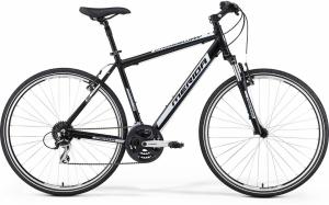 Велосипед Merida Crossway 20-V (2013)