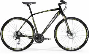 Велосипед Merida Crossway 300 (2013)