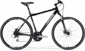 Велосипед Merida Crossway 40-D (2013)