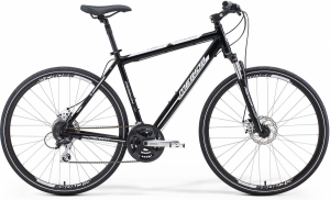 Велосипед Merida Crossway 40-MD (2013)