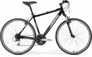 Велосипед Merida Crossway 40-V (2013)