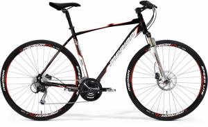 Велосипед Merida Crossway 500 (2013)
