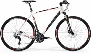 Велосипед Merida Crossway XT-Edition (2013)