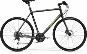 Велосипед Merida S-Presso 100 (2013)