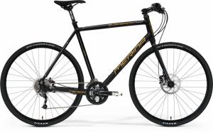 Велосипед Merida S-Presso 300 (2013)