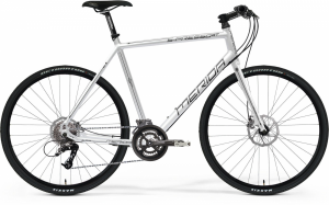 Велосипед Merida S-Presso GT (2013)