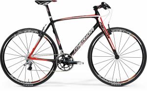 Велосипед Merida Speeder Carbon T5 (2013)