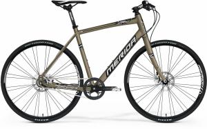 Велосипед Merida Speeder I8 (2013)