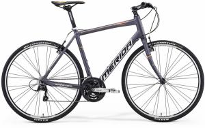 Велосипед Merida Speeder T1 (2013)