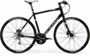 Велосипед Merida Speeder T2-D (2013)