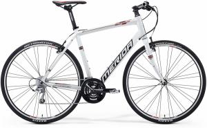 Велосипед Merida Speeder T2 (2013)