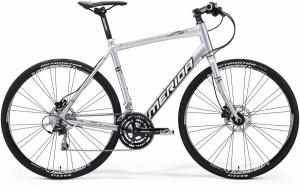 Велосипед Merida Speeder T3-D (2013)