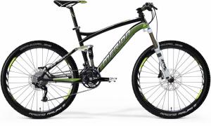 Велосипед Merida One-Twenty XT-Edition (2013)