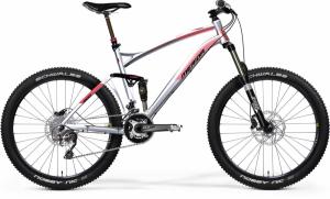 Велосипед Merida One-Forty 1500 (2013)