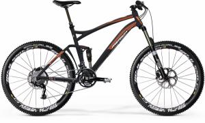 Велосипед Merida One-Forty 3000 (2013)