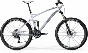 Велосипед Merida One-Forty XT-Edition (2013)