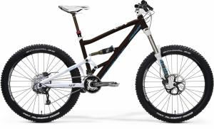 Велосипед Merida One-Sixty 1000 (2013)