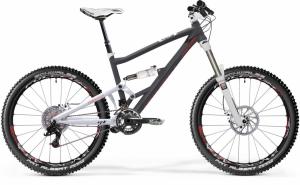 Велосипед Merida One-Sixty 1800 (2013)