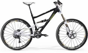 Велосипед Merida One-Sixty 3000 (2013)