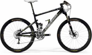 Велосипед Merida Ninety-Nine Carbon Team (2013)