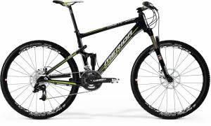 Велосипед Merida Ninety-Nine Pro X0-Edition (2013)