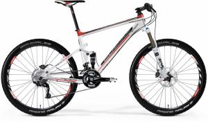 Велосипед Merida Ninety-Nine Pro XT-Edition (2013)