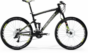 Велосипед Merida Ninety-Nine Team Issue (2013)