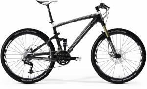 Велосипед Merida Ninety-Nine 900 (2013)