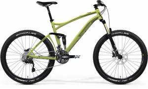 Велосипед Merida One-Forty 900 (2013)