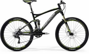 Велосипед Merida One-Twenty 500 (2013)
