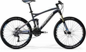 Велосипед Merida One-Twenty 900 (2013)
