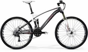 Велосипед Merida One-Twenty Juliet 1000 (2013)