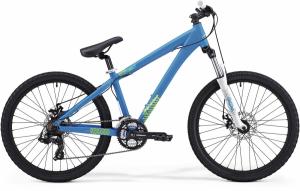 Велосипед Merida Hardy 6 24 (2013)