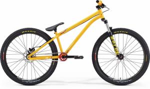 Велосипеды стрит/дерт Merida(umf)