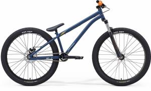 Велосипед Merida Hardy Pro Steel 2 (2013)