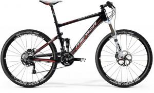 Велосипед Merida Ninety-Nine Carbon 3000 (2013)