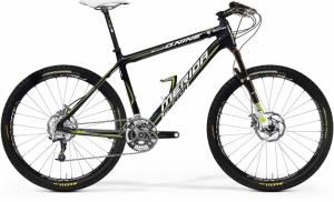 Горные велосипеды Merida