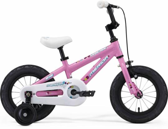 Велосипед Merida Dakar 612 Girl (2013)