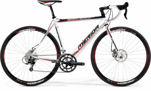 Велосипед Merida CYCLO CROSS 4 (2013)