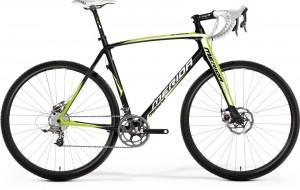 Велосипед Merida CYCLO CROSS CARBON TEAM (2013)