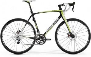 Велосипед Merida CYCLO CROSS CARBON TEAM ISSUE (2013)
