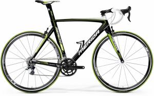 Велосипед Merida REACTO 904 (2013)