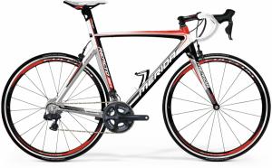 Велосипед Merida REACTO 907-E (2013)