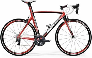 Велосипед Merida REACTO 907 (2013)