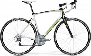 Велосипед Merida RIDE CARBON 93-30 (2013)