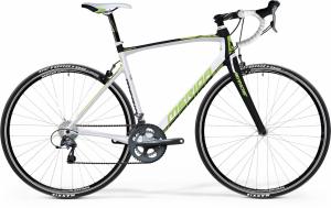 Велосипед Merida RIDE CARBON 93 (2013)