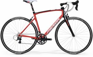 Велосипед Merida RIDE CARBON 94 (2013)