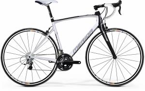 Велосипед Merida RIDE CARBON 95-30 (2013)