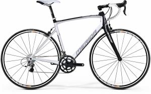 Велосипед Merida RIDE CARBON 95 (2013)