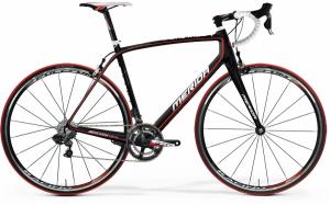 Велосипед Merida SCULTURA COMP 905-E (2013)